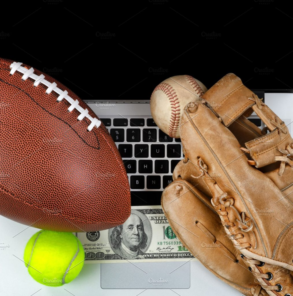 online sports betting explained