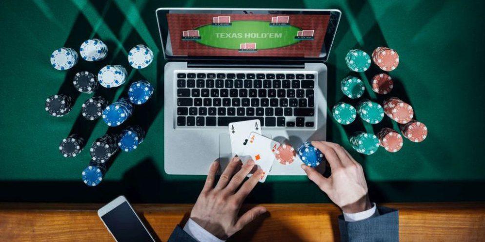Gambling online betting