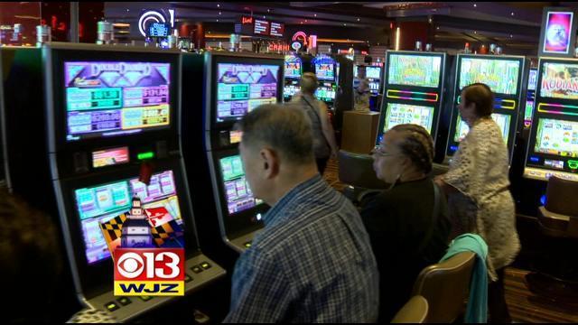 Dream Gaming Casino Slots