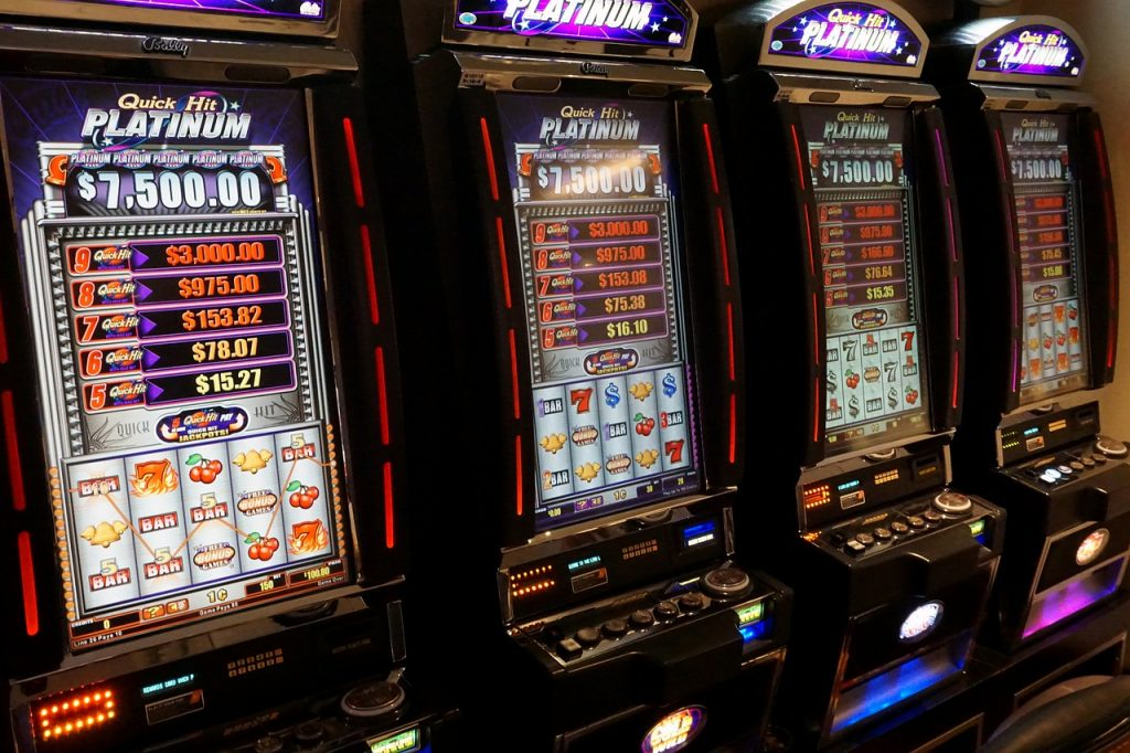 free casino games to download