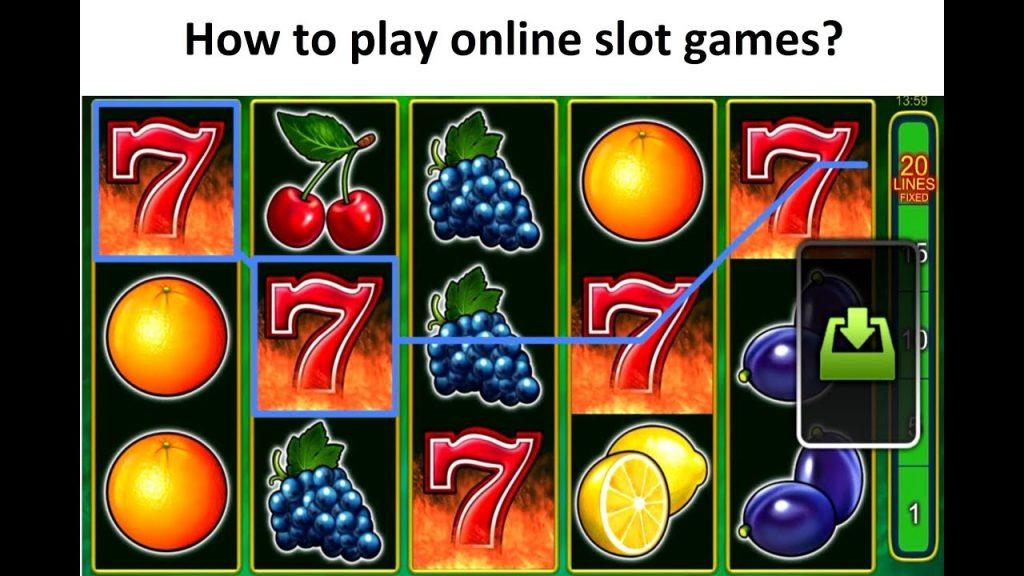 online slot games australia